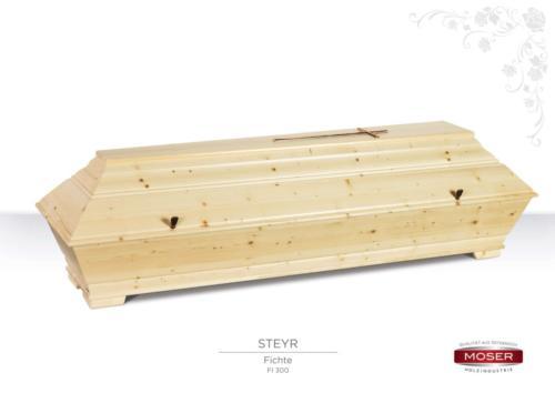 Steyr Fichte Fi300